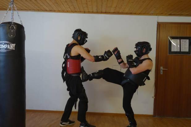 Shaolin Nürnberg